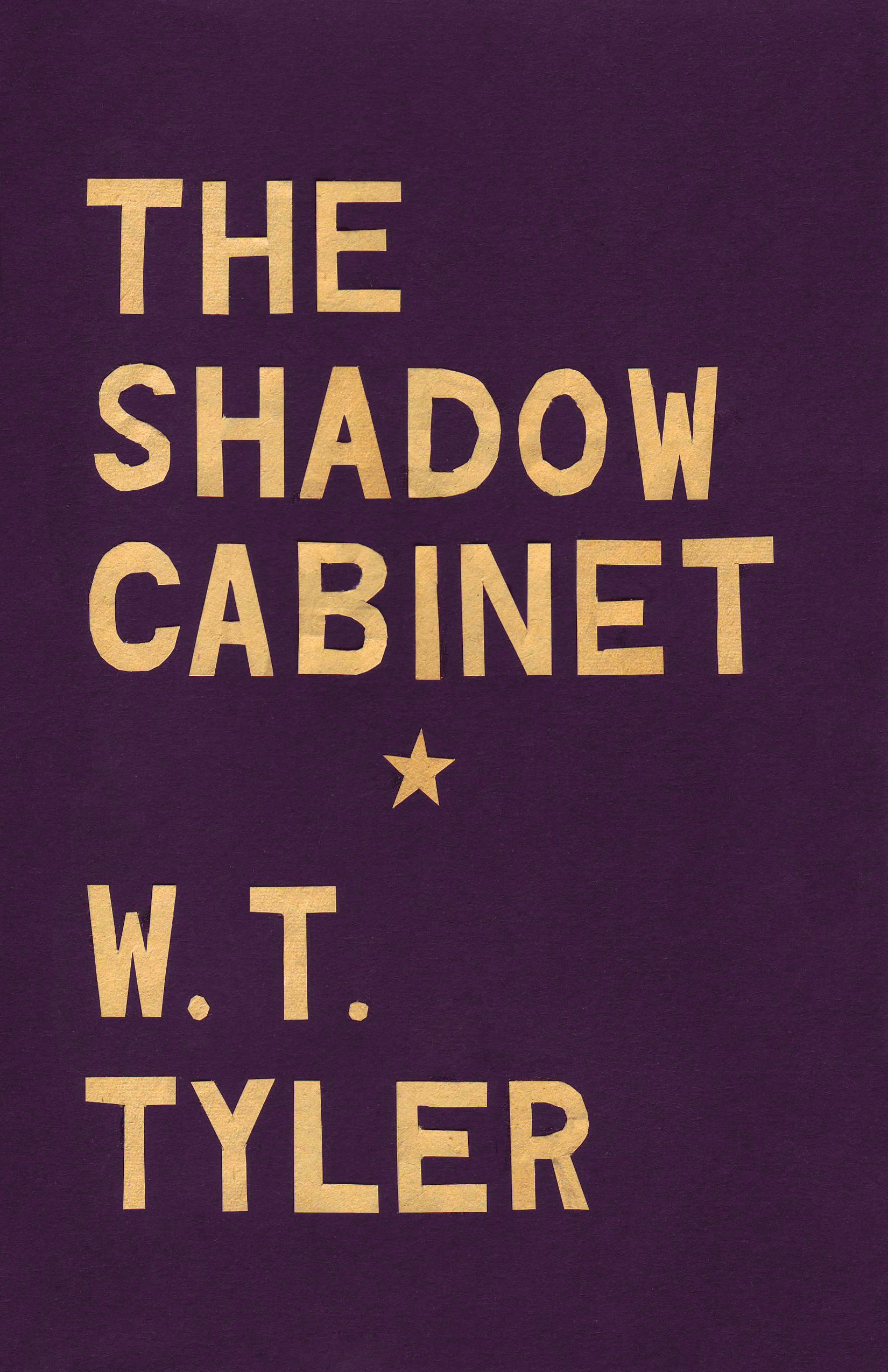 The Shadow Cabinet ebook