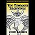 Ten Yuwmahn Beginnings (The Yuwmahn Compendium)