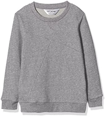 a1fa8c95c Amazon.com  Kid Nation Kids  French Terry Sweatshirt for Boys or ...