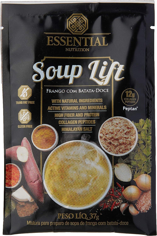 Soup Lift, Essential Nutrition, 31G por Essential Nutrition