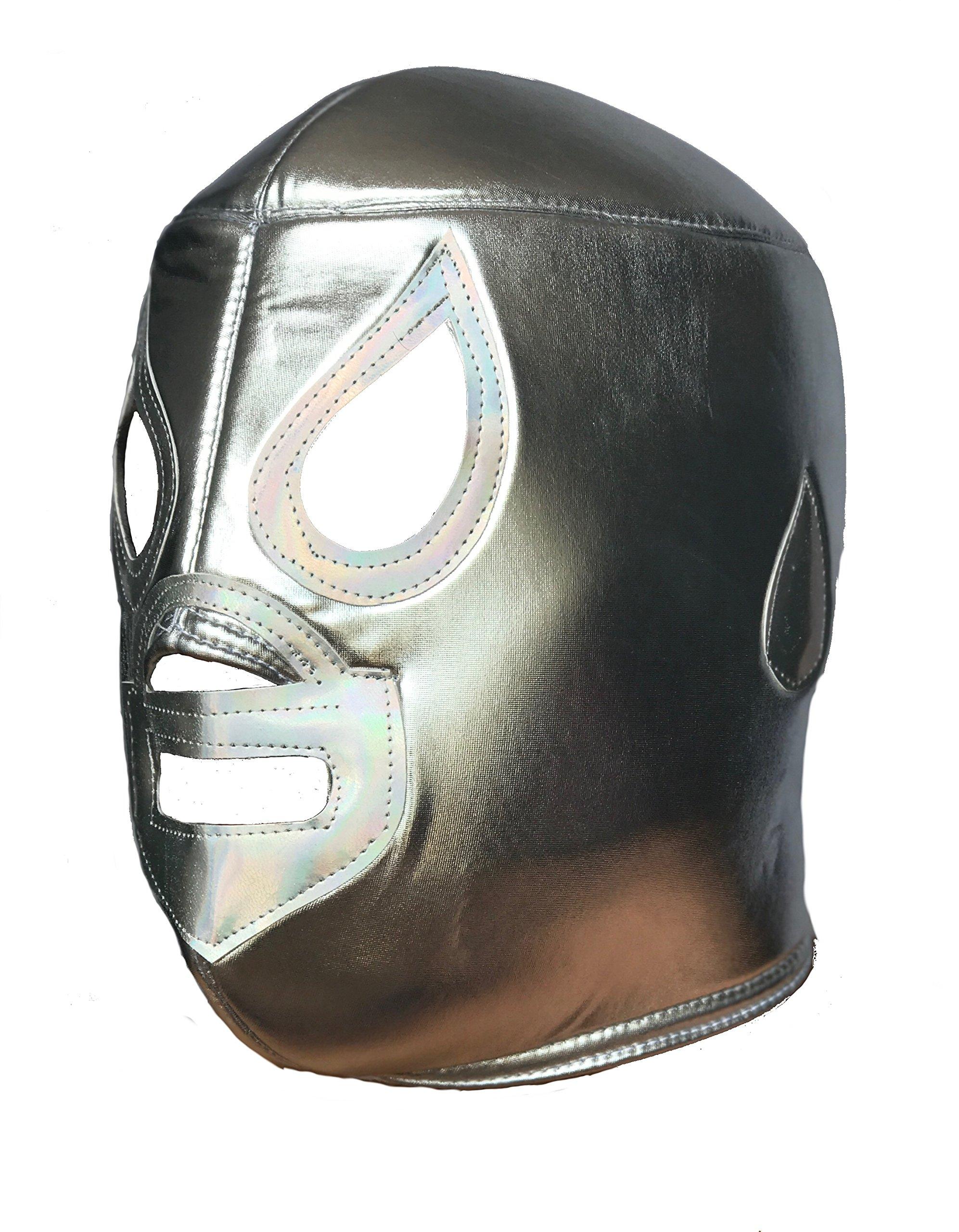 Costumex El Santo Lucha Libre Wrestling Mask by Costumex