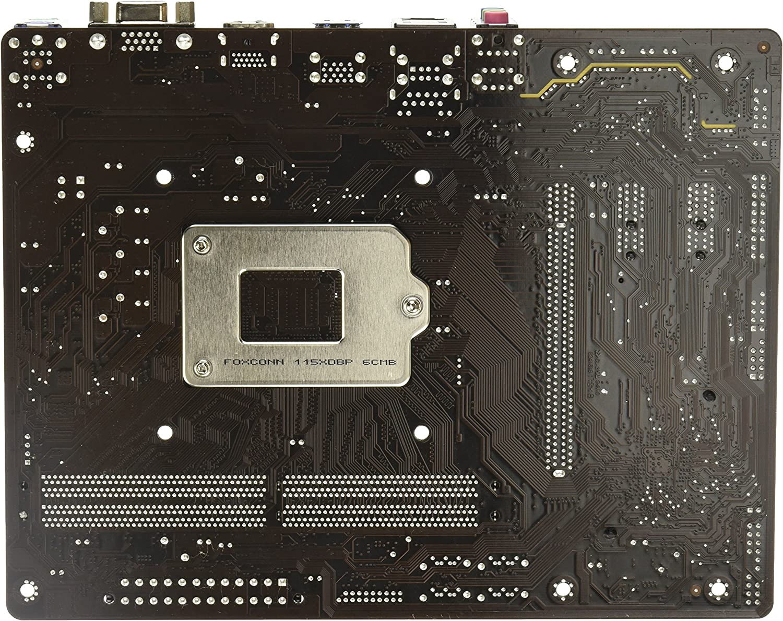 Gigabyte GA-H110M-H LGA 1151 M-ATX Motherboard Motherboards ...