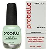 Probelle Anti-Bite, Stop Nail Biting and Thumb Sucking, Clear, .5 Fluid Ounces by Probelle