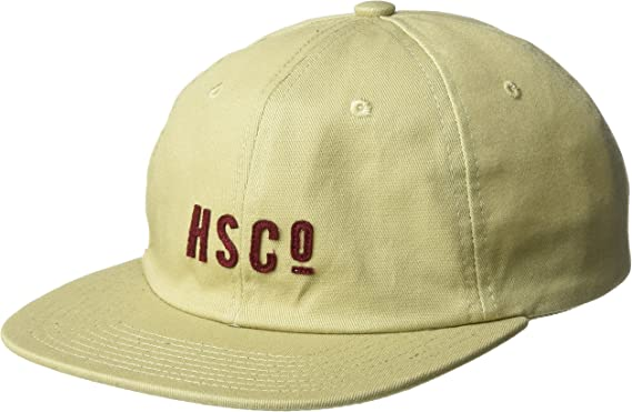 Herschel Mens Mosby Cap