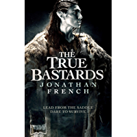 The True Bastards: Book Two of the Lot Lands (English Edition)