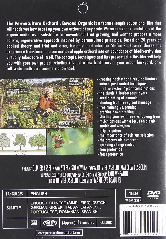 La Huerta Permacultora: Mas Allá de Orgánica The Permaculture ...