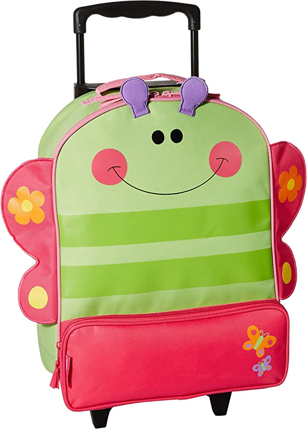 Top 10 Best Kids Luggage Parents Should Know (2020 Reviews) 6
