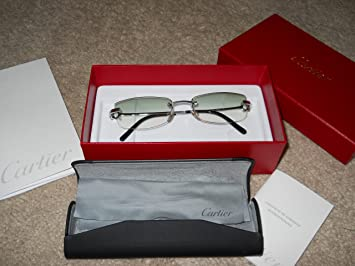 f31117b442fe Amazon.com  Cartier Giverny Limited Edition (wood)  Health ...