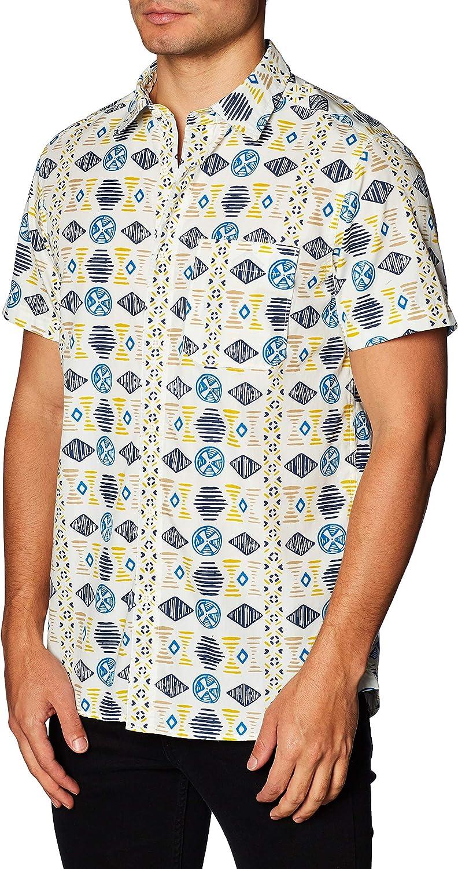 The North Face Baytail Camisa de Manga Corta