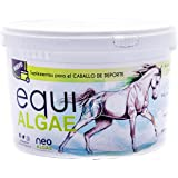 NEOALGAE MICRO SEAWEED PRODUCTS Suplemento con Vitaminas para Caballos | Rico en Vitaminas A, C