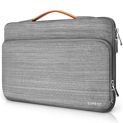 18 opinioni per Tomtoc borsa valigetta custodia per la
