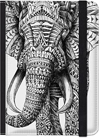 Caseable Kindle Und Kindle Paperwhite Hülle Ornate Elephant Kindle Shop
