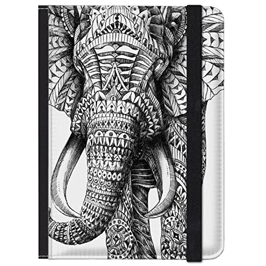 552 opinioni per caseable Custodia per Kindle e Kindle Paperwhite, Ornate Elephant