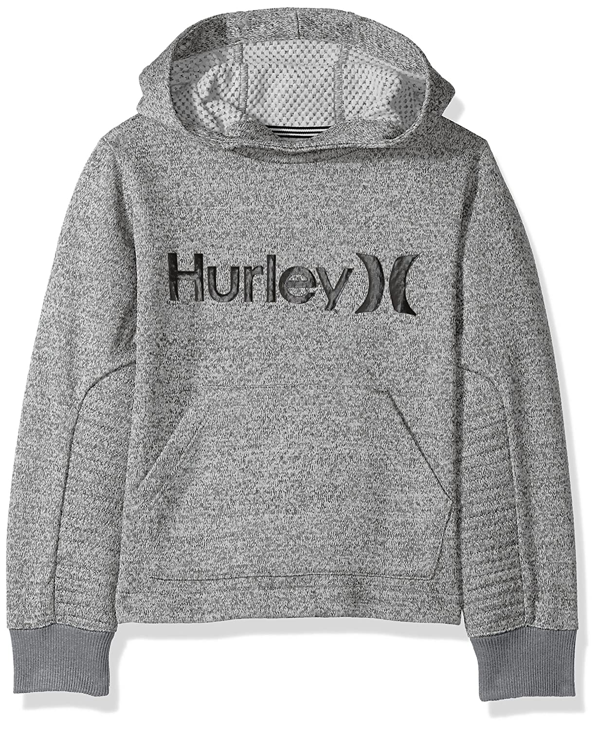 Hurley Boys' One & Only Therma-fit Pullover