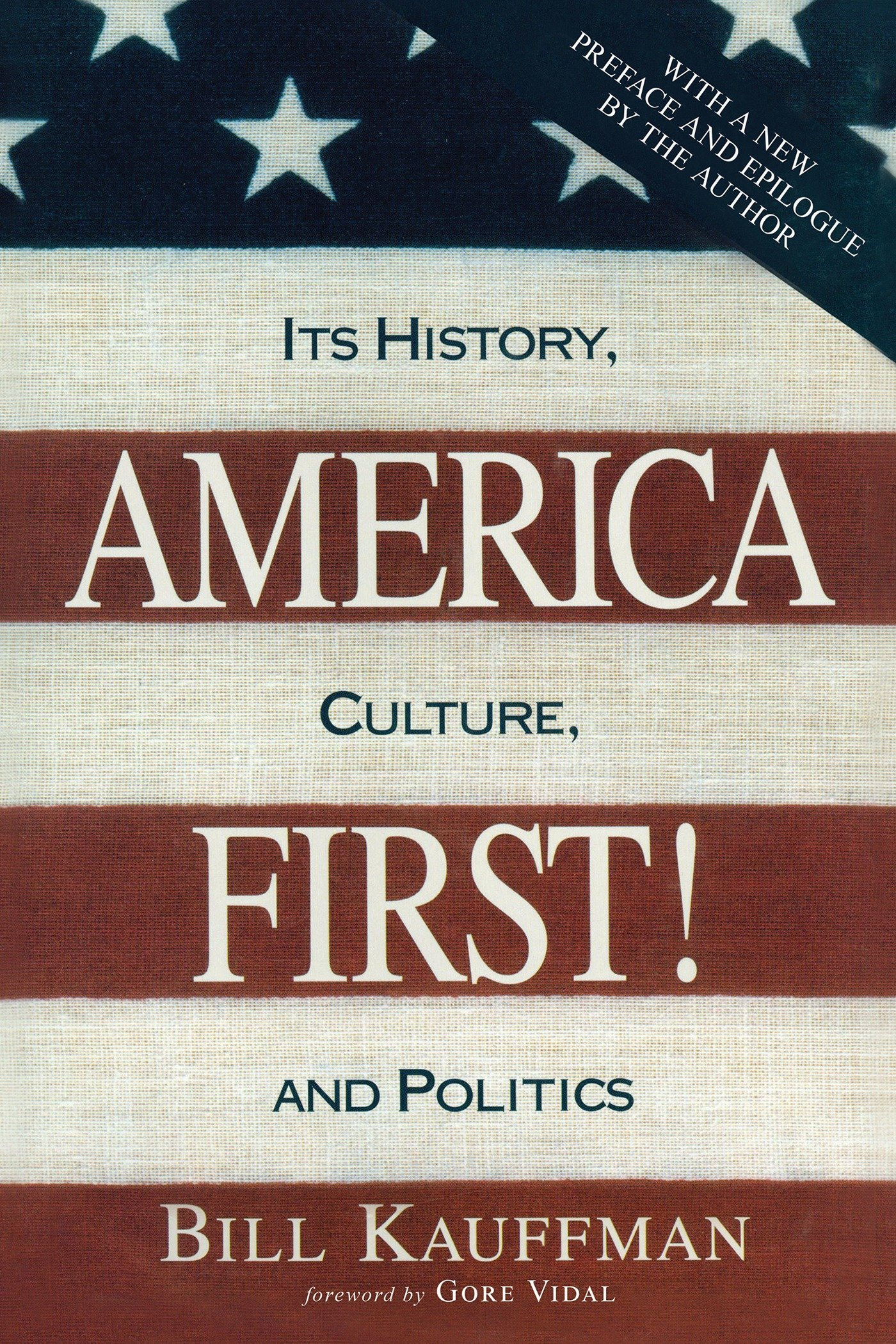 America First!: Its History, Culture, and Politics PDF