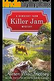 Killer Jam (Dewberry Farm Mysteries Book 1) (English Edition)