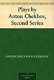 Plays by Anton Chekhov, Second Series