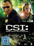 CSI: Crime Scene Investigation - Season 11.2 [Limited Edition] [3 DVDs]