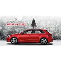 Just Solutions! The Christmas Car Tree