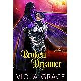 Broken Dreamer (Shattered Stars Book 5)