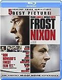 Frost/Nixon [Blu-ray]