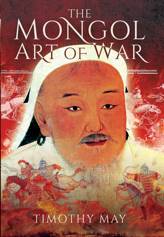 Download The Mongol Art of War PDF