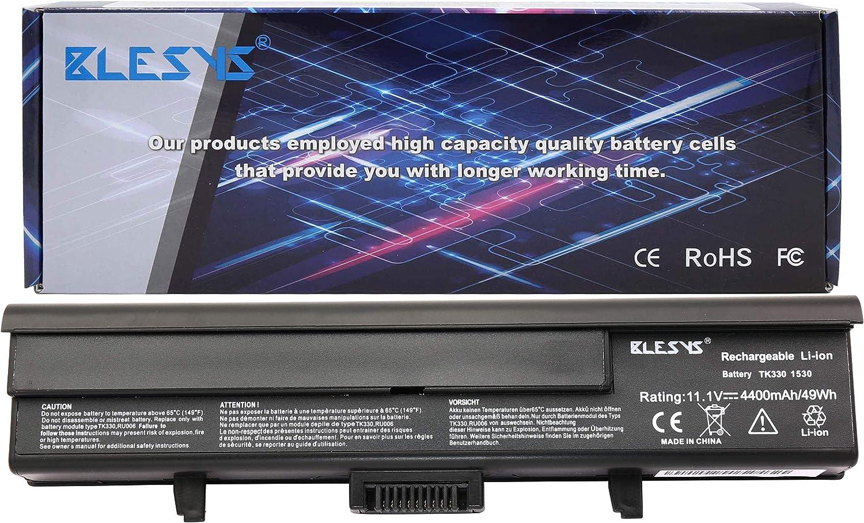 Laptop-Akkus AKKU 4400mAh fr DELL XPS M1530 M-1530 XPSM1530 ...