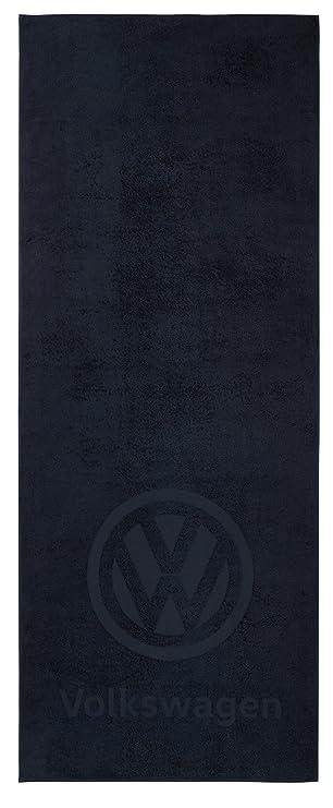 Original VW Badetuch Volkswagen Logo NEU  1H0084500