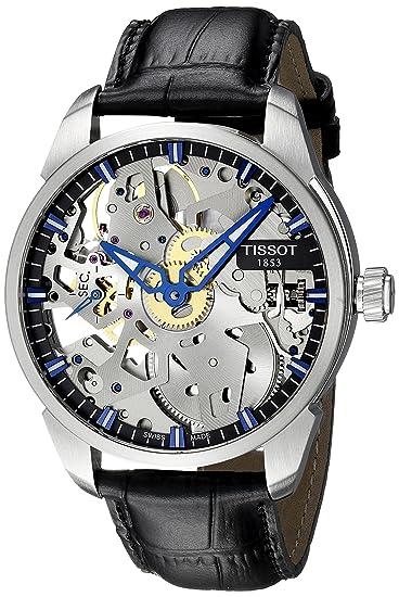 Reloj - Tissot - Para - T0704051641100