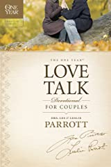 The One Year Love Talk Devotional for Couples (One Year Signature) Kindle Edition