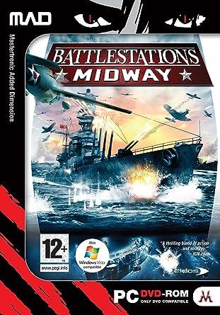 Amazon | Battlestations midway...
