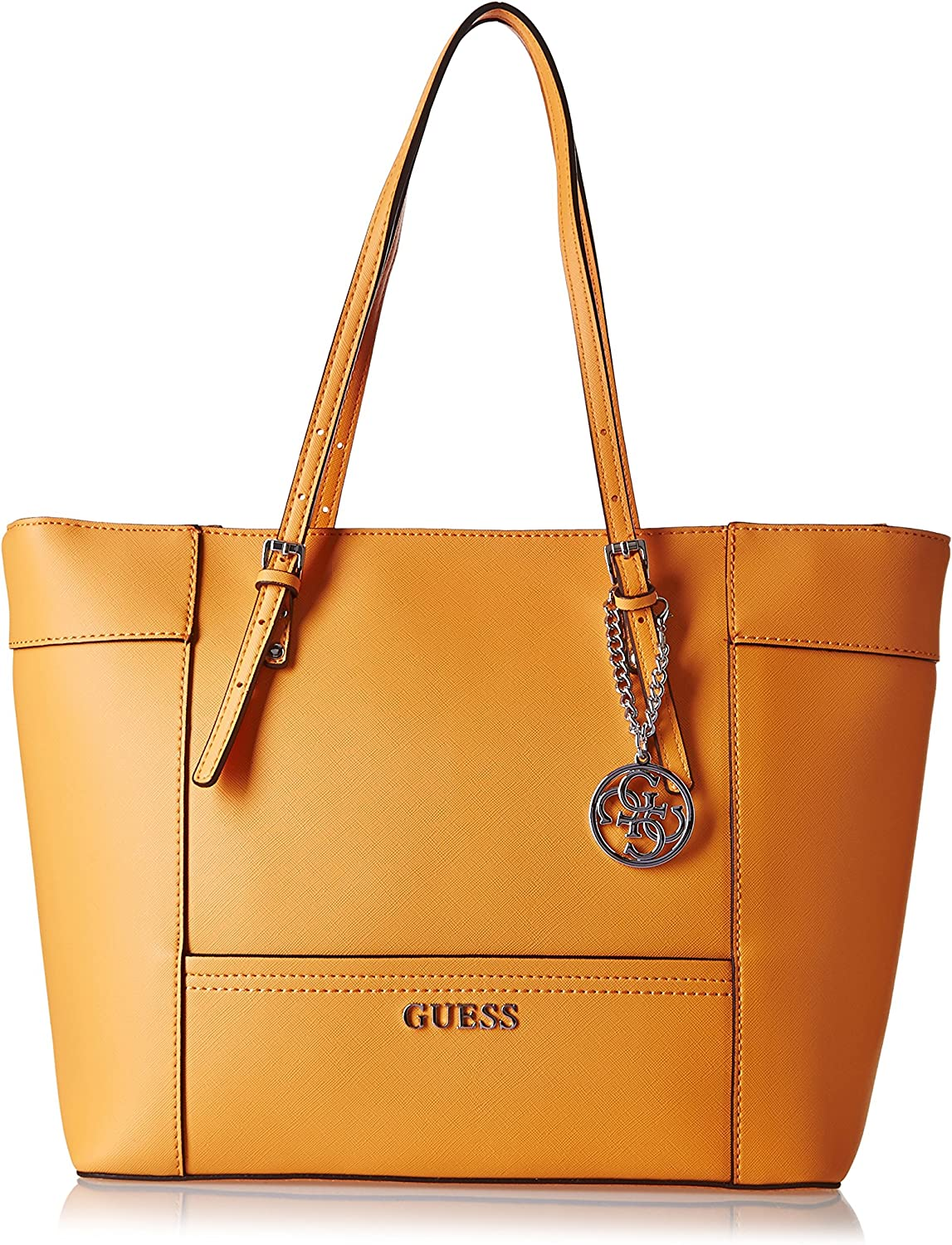 sac guess 2017 orange
