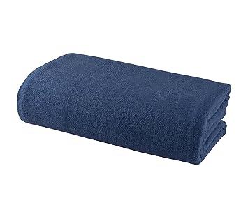 flannel top sheet