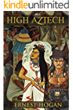 High Aztech: The Wildly Inventive Underground SF Classic