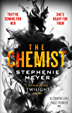 The Chemist: The compulsive, action-packed new thriller from the author of Twilight (English Edition)