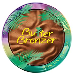 Physicians Formula Murumuru Butter Bronzer, Endless Summer, 0.38 Ounce