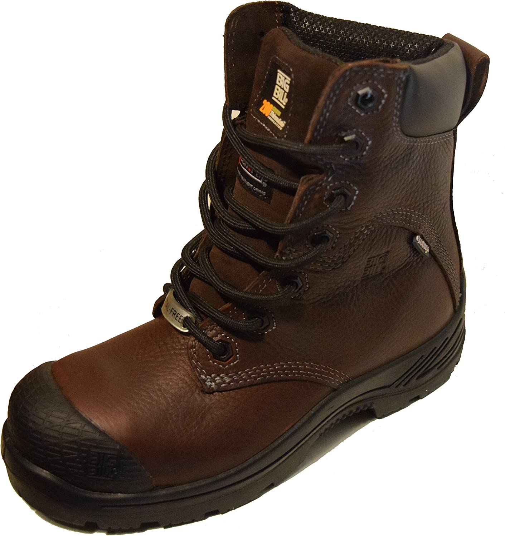 Big Bill Men's Work Boots: Amazon.ca
