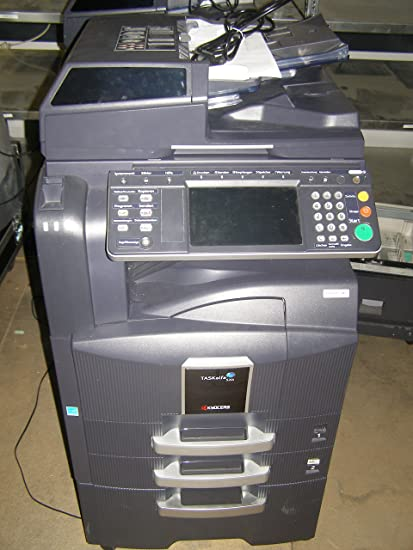 Kyocera TASKalfa 520i A3 S/W Laser Multifunción Impresora ...