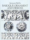 Baroque Ornament and Designs (Dover Design Library)