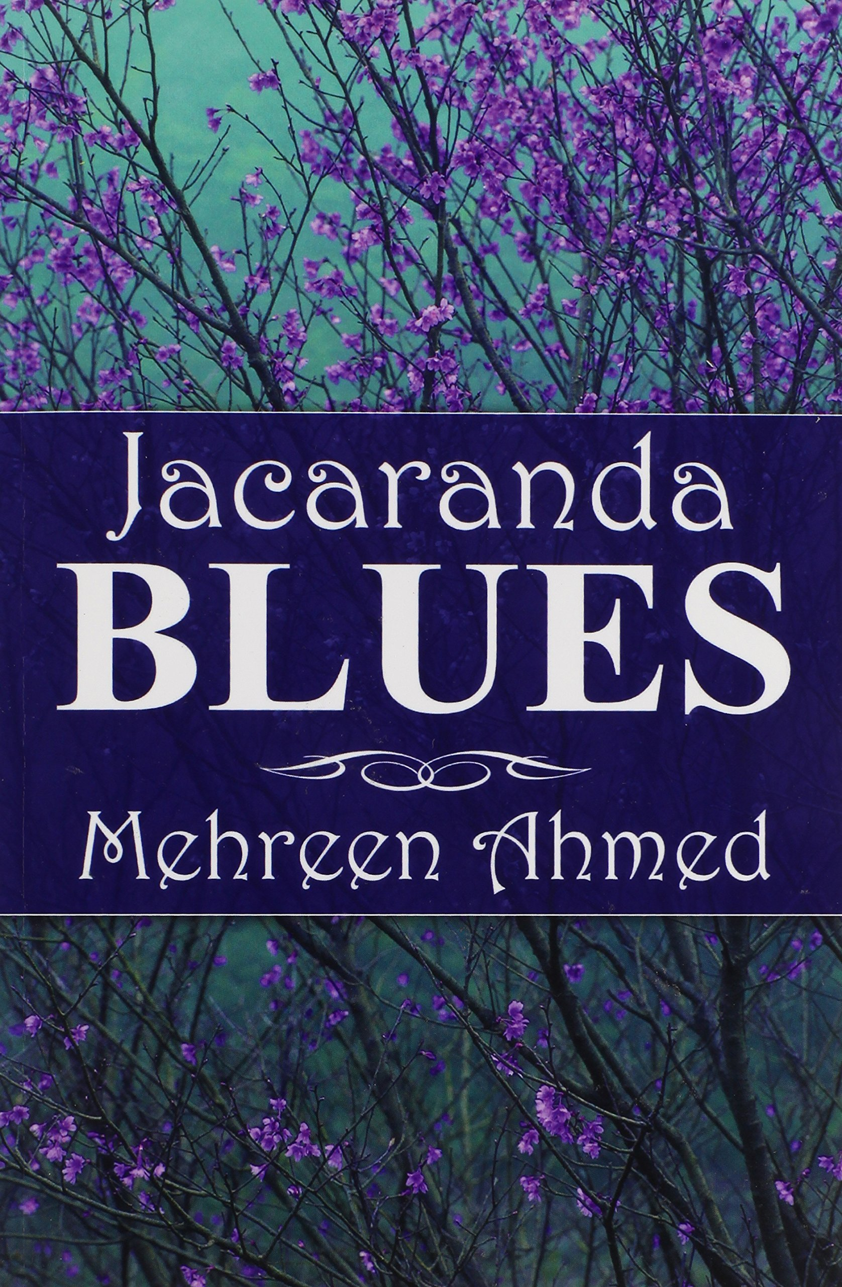 Download Jacaranda Blues PDF