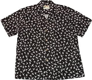 product image for Paradise Found Men's Magnum PI Bamboo Tom Selleck Hawaiian Shirt