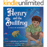 Henry and the Bullfrog: A Tale of Kindness (WildKind)