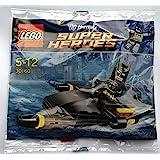 LEGO Super Heroes: Batman Et Jetski Jeu De Construction 30160 (Dans Un Sac)