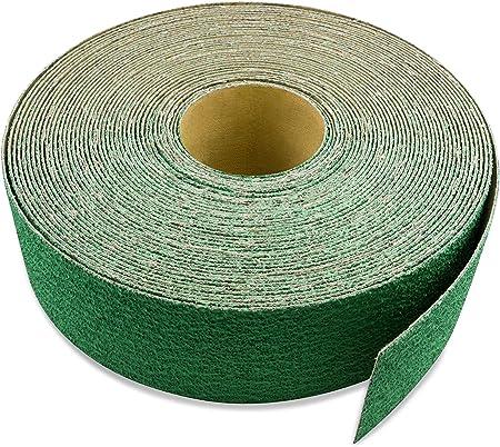 12 New Pre-Cut Sanding Belts Abrasive Strips for Ryobi WDS1600 Sander