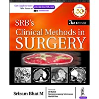 SRB's Clinical Methods in Surgery