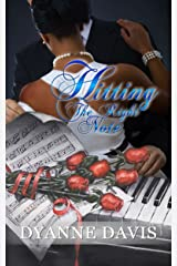 HITTING THE RIGHT NOTE Kindle Edition