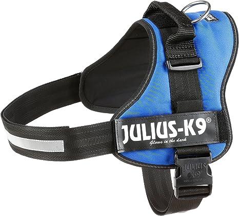 Julius-K9, Talla 3, 82-118 cm, Azul: Amazon.es: Productos para ...