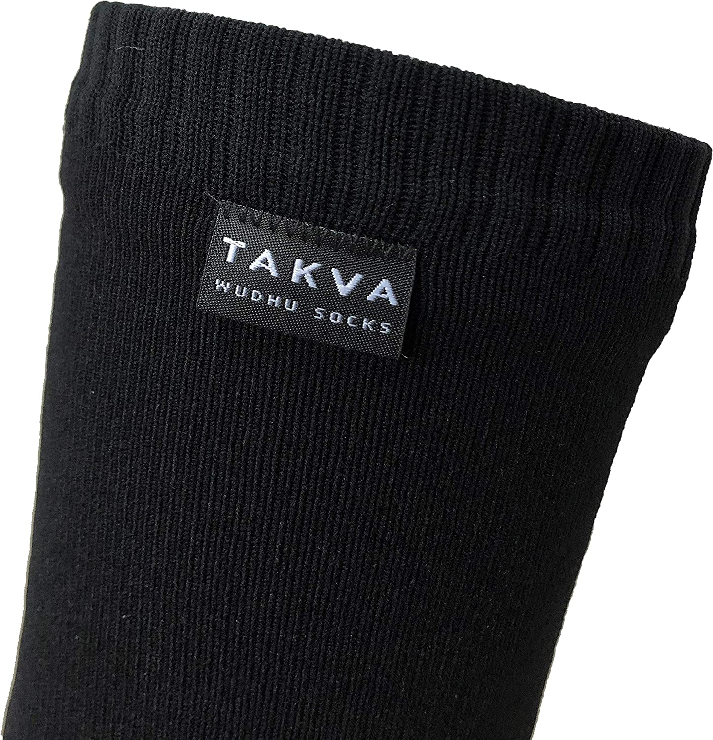 Unisex Waterproof socks Anti-odor Breathable TAKVA Wudhu Socks