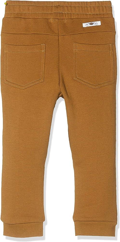 IKKS Junior Jogging Pantalones, Marrón (Cognac 67), 2 años (Talla ...