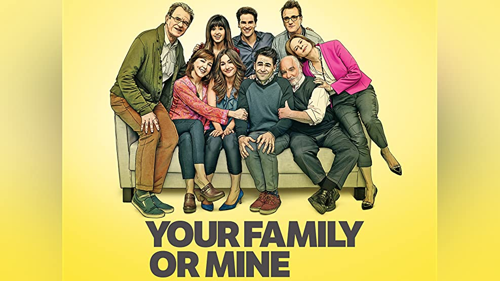 Your Family or Mine Season 1